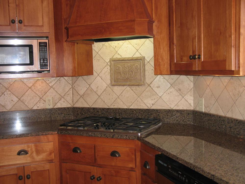 Granite Backsplash 27 - Discounted Granite on Best Backsplash For Granite Countertops  id=33857