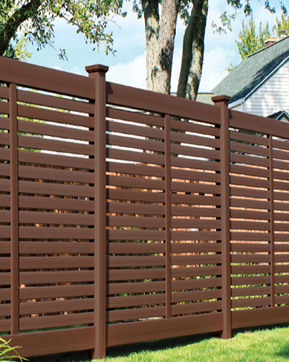 Vinyl Panels Fence Discount