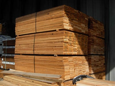 Discount Lumber Building Materials