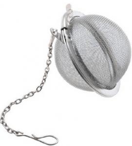 Progressive Stainless Steel Mesh Tea Ball