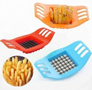 Amazon: Stainless French Fry C...