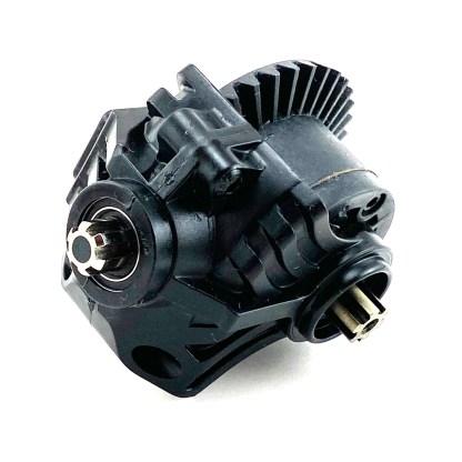 Arrma Typhon Differential Gear Box w/ Hybrid HD Input Gear 4X4 3S BLX/Mega