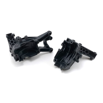 Arrma Typhon V3 4X4 Mega F/R Composite Upper Gearbox Covers/Shock Tower AR320399
