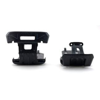 Arrma Typhon V3 4X4 Mega F/R Lower Skidplates w/ Bumper Set AR320454/AR320401