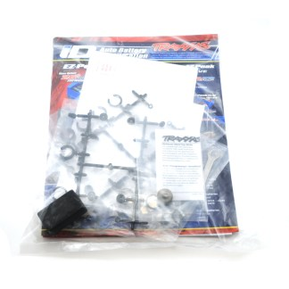 Traxxas Bandit XL-5 Sealed OEM Manual Parts Exploded Diagrams Factory Tool Kit