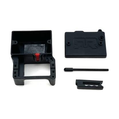 Arrma Senton V3 4x4 Mega Receiver/Radio Box Typhon Granite