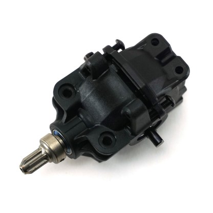 Traxxas Slash 4X4 VXL Front Differential Complete Gearbox Assembly