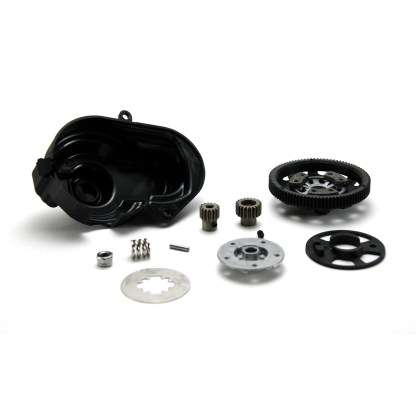 Traxxas Stampede 2WD XL-5 Slipper Clutch 16T 21T Pinion Gear 90T 48P Spur Gear