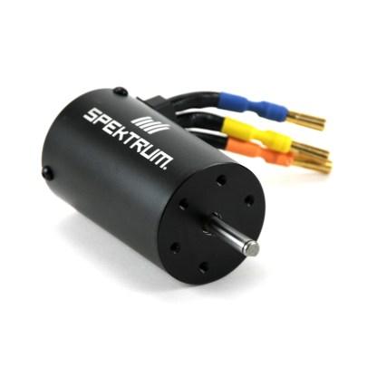 Arrma Senton V3 4X4 3S BLX 3200KV Brushless Motor Spektrum Firma SPMXSM2000