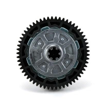 Arrma Senton V3 4X4 3S BLX Slipper Clutch Spur Gear Assembly 57T 0.8 Mod