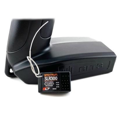 Arrma Senton 3-channel Radio System (Spektrum SLT3 Transmitter SLR300 Receiver)
