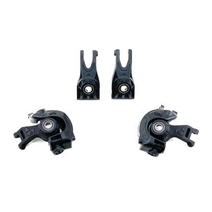 Arrma Senton V3 4X4 3S BLX Hubs Steering Blocks Axle Carriers Bearings Typhon