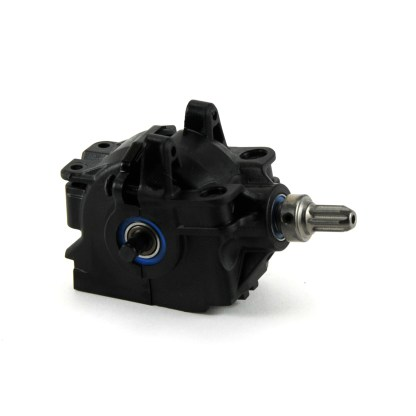 Traxxas Rustler 4X4 VXL Front Differential Complete Gearbox Assembly