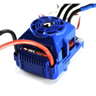 Traxxas 1/10 Maxx Velineon VXL-4S Electronic Speed Control (ESC) w/ Cooling Fan
