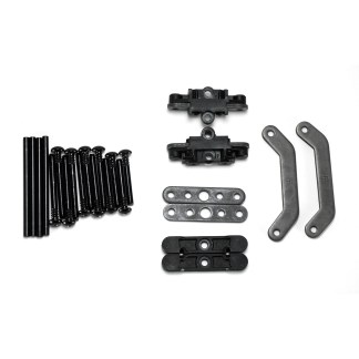 Traxxas Maxx Suspension Screw Pins, Bulkhead Tie Bars