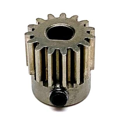 Arrma Big Rock 3S BLX 4X4 V3 15-T Pinion Gear 0.8MOD SAFE-D5