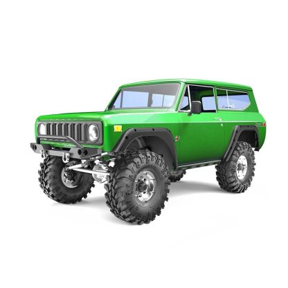Redcat Racing GEN8 V2 Scout II 1/10 Scale RTR R/C Trail Crawler (Green)