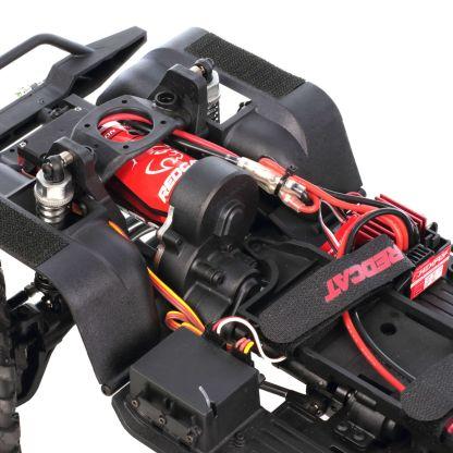 Redcat Racing GEN8 V2 Scout II 1/10 Scale RTR R/C Trail Crawler (Purple)