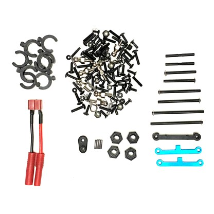 Redcat Racing Volcano EPX PRO Hinge Pins Wheel Hex Extra Screws Bolts Hardware