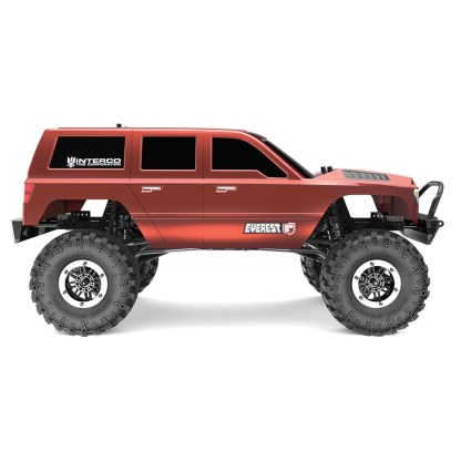 Redcat Racing Everest GEN7 Sport 1/10 Electric R/C Scale Crawler (Burnt Orange)