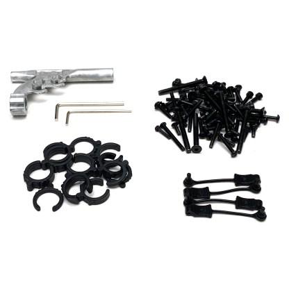 Arrma Vorteks 3S BLX 4X4 V3 Hardware Screw Set Factory Tools Suspension Spacers