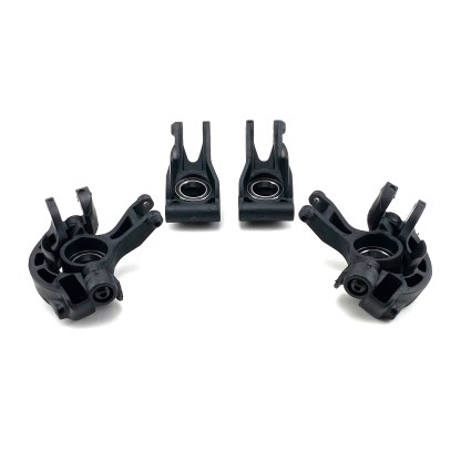Arrma Vorteks 3S BLX 4X4 Hubs Steering Blocks Axle Carriers Bearings