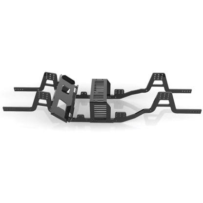 Redcat Racing Everest GEN7 Pro 1/10 Electric R/C Scale Crawler (Green)