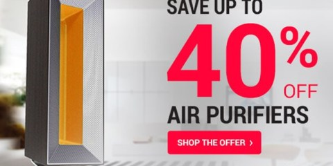 Air Purifiers Deal