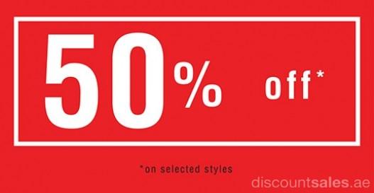 50% OFF Weekend