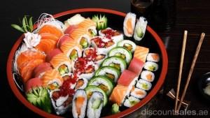 Sushi Sundays Night