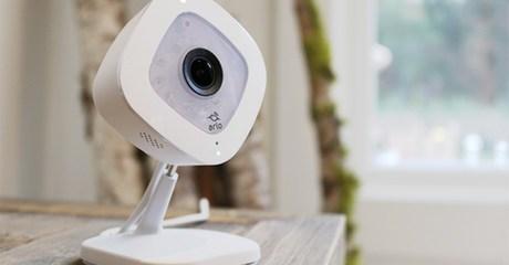 Netgear Arlo-Q 1080p HD Security Audio IP Camera