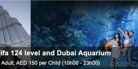 Dubai Tour Package Promo