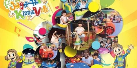 Kiddieville Unlimited Fun Offers