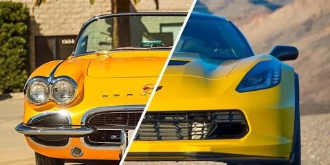 Chevrolet Corvette Special Offer
