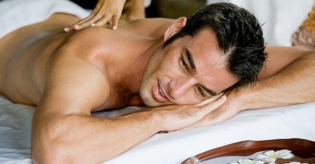 Gents Spa Package
