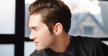Three Men's Grooming Treatments