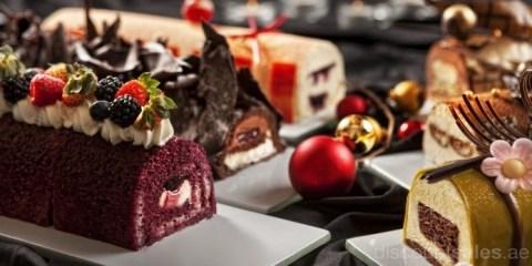 Island Cafe Christmas Takeaways