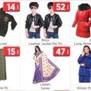 Winter Fashion Wears