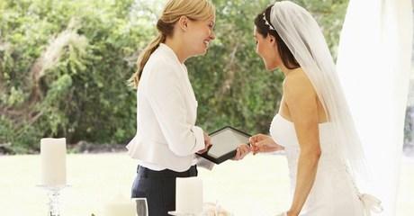 Online Wedding Planner Certificate