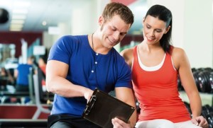 Online Fitness Trainer Course