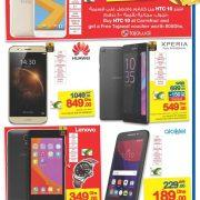Smartphones Special Discount