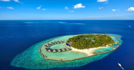 ✈ 3-Night Maldives Stay with Transfers