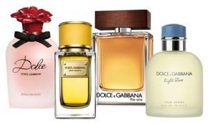 Dolce & Gabbana EDT/EDP