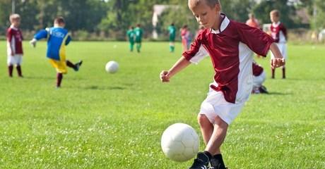 Football Lessons for Children