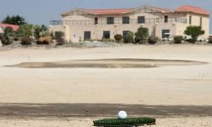 Golf Green Fees