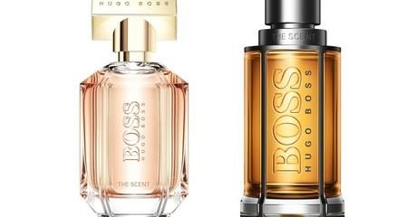Hugo Boss The Scent Fragrances