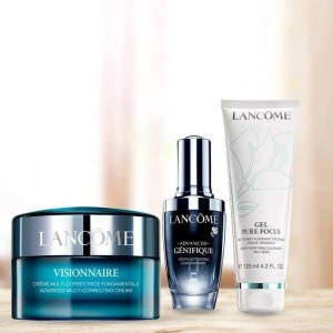 Lancôme skin care products
