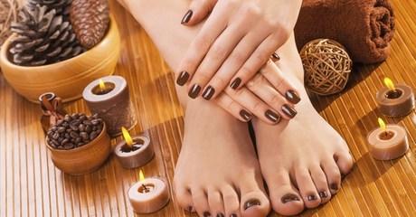 Mani-Pedi and Foot Therapy