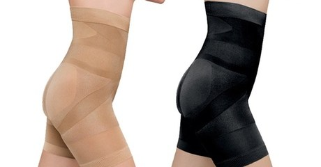 Slimming and Lifting Undergarment