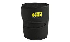 Sweet Sweat Thigh Trimming Belts